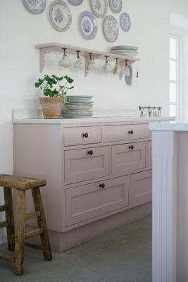 kök från Gotland, kök visby, handgjorda kök, köksrenovering