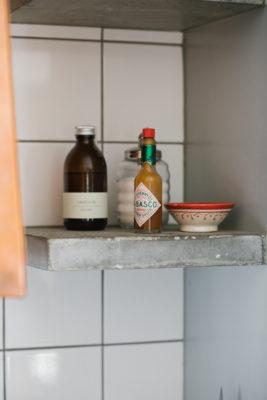 betonghyla, inredning, kök från Gotland, kök visby, handgjorda kök, köksrenovering